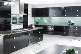 Kitchen Designs: modern Kitchen by Home Decor Expert