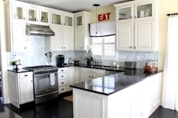 Kitchen Designs: modern Kitchen by Home Decor Expert
