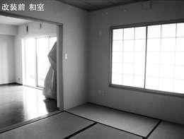 by 戸田晃建築設計事務所