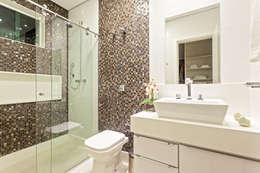 حمام تنفيذ Laura Santos Design