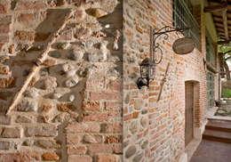 Maisons de style de style Rustique par Fabio Carria