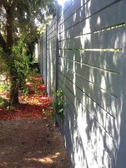 Garden  by Nive