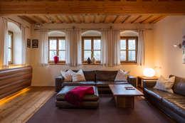 Salon de style de style Rustique par Jahn Gewölbebau