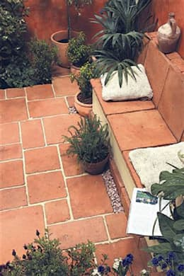 Vườn by BARTON FIELDS LANDSCAPING SUPPLIES