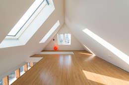 modern Bedroom by Design Guild