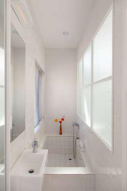 modern Bathroom by Design Guild