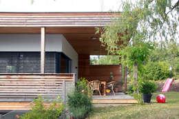 Дома в . Автор – Architekt Stefan Toifl