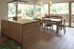 Кухни в . Автор – Architekt Stefan Toifl