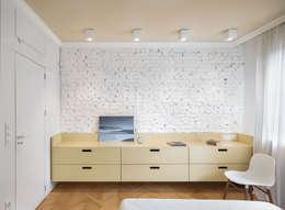 Dormitorios de estilo escandinavo por Assen Emilov Photography
