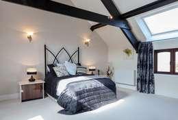Derek Phillips Photography의  침실