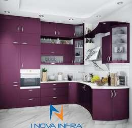 مطبخ تنفيذ I Nova Infra