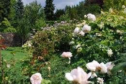 landelijke Tuin door dirlenbach - garten mit stil