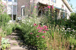 country Garden by Carla Wilhelm