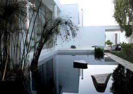 Сады в . Автор – Atelier Jardins do Sul