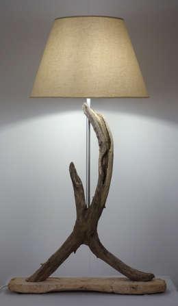 Гостиная в . Автор – Meister Lampe