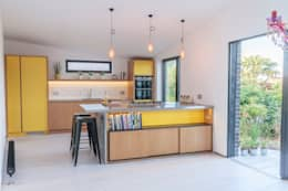 scandinavian Kitchen by Papilio