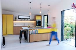 scandinavian Kitchen by Papilio