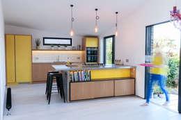 廚房 by Papilio