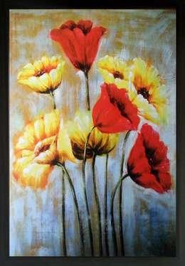 Modern Art & Abstract Paintings:  Artwork by Elixir Arts