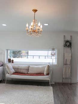 주택 self interior : 쏘나 의  거실