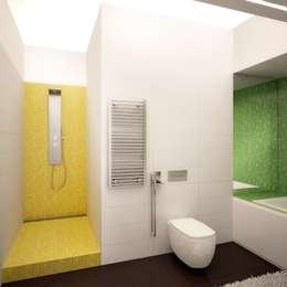 ООО 'Студио-ТА'의  화장실
