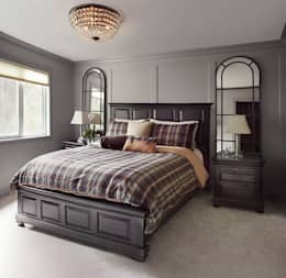 40 idee creative per una camera da letto favolosa