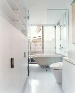 hamanakadesignstudio의  화장실