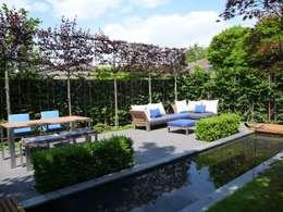 Balconies, verandas & terraces  by Vormad - Sittingimage