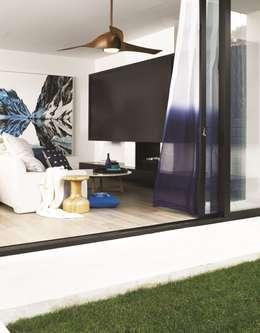 Projekty,  Gospodarstwo domowe zaprojektowane przez Casa Bruno American Home Decor