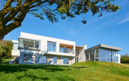 Barc Architects의  주택