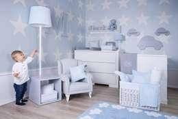 Dormitorios infantiles  de estilo  por Caramella