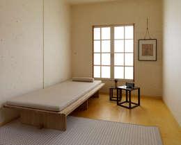 M8 Daybed: munito / 무니토의  침실