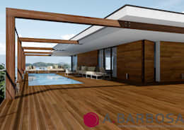 modern Pool by A.Barbosa