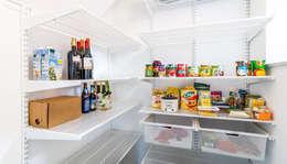 modern Kitchen by Elfa Deutschland GmbH