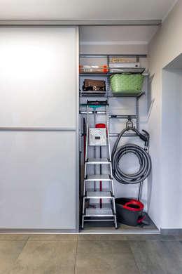 Ordnung Im Keller stauraum problem diese aufbewahrungsmöbel helfen