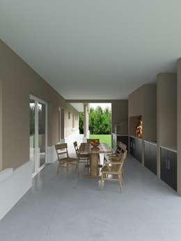 Casas de estilo clásico por D+D Studio