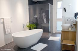 حمام تنفيذ Badeloft GmbH