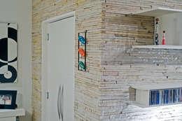 Walls by Patrícia Azoni Arquitetura + Arte & Design