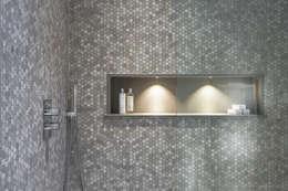 classic Bathroom by Martin Gardner Photography