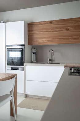Paraschizzi in cucina guida ai materiali e idee - Paraschizzi cucina ...