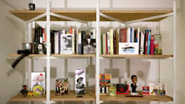 minimalistic Study/office by nu
