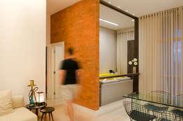 Comedores de estilo  por Miguel Arraes Arquitetura