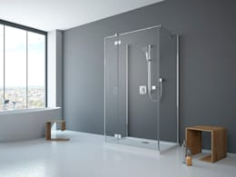 minimalistic Bathroom by Radaway