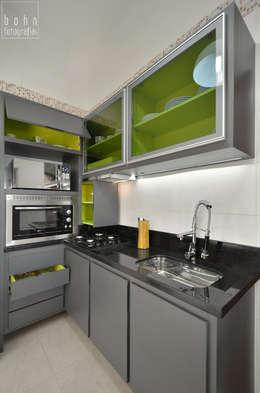 moderne Küche von Bethina Wulff