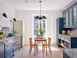 classic Kitchen by Holloways of Ludlow Bespoke Kitchens & Cabinetry