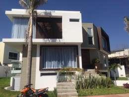 modern Houses by Arki3d