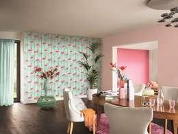 HannaHome Dekorasyon 의  벽 & 바닥