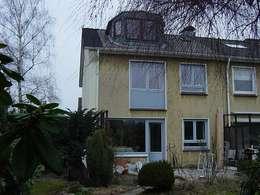 moderne Huizen door homify