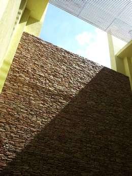 casa Jaime- Don Torcuato- Buenos Aires: Casas de estilo clásico por Arq.Rubén Orlando Sosa