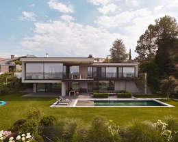 Дома в . Автор – meier architekten